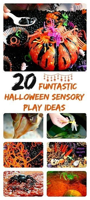 halloween skit themes 1102 best images about kids sensory activities on
