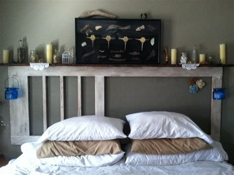 screen door headboard salvaged screen door headboard my style pinterest
