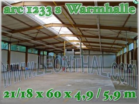 Stahl Haustür by Arc1233s Stahlhalle Gebraucht Warmhalle Bt 21 18 X Lg