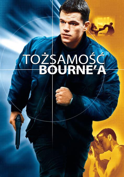 The Bourne Identity the bourne identity fanart fanart tv
