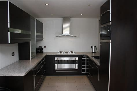 Kitchen Colours And Designs u shaped kitchens