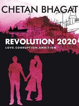 two a novel books revolution 2020