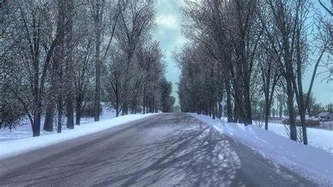 frosty winter weather mod v6 1