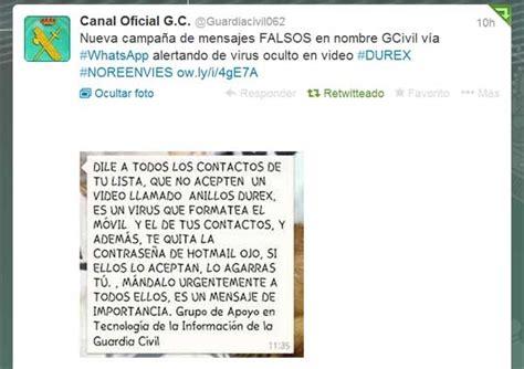 cadenas whatsapp de miedo los cinco fraudes m 225 s peligrosos de whatsapp