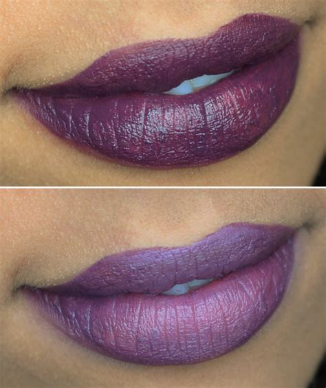 Maybelline Ombre Lipstick maybelline color sensational the loaded bolds review ombre