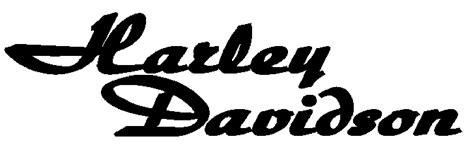 Tree Silhouette Wall Sticker harley davidson logo outline free download clip art