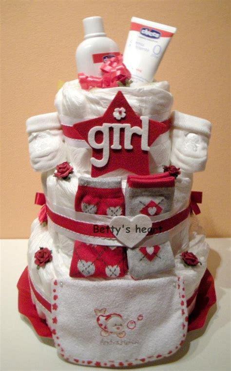 bagno per torte pin torta di pannolini 2 piani varie bagno cake 21