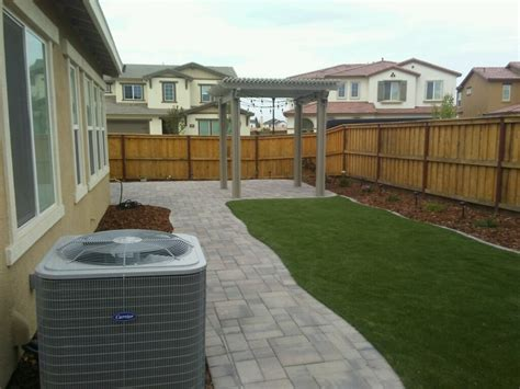 paver patio paver walkway artificial grass apostle