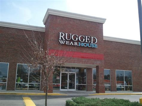 Rugged Warehouse Cookeville Tn gabriel brothers rugged warehouse fashion 422 s willow