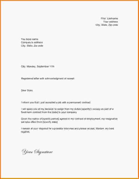 resignation letter microsoft template | topl.tk