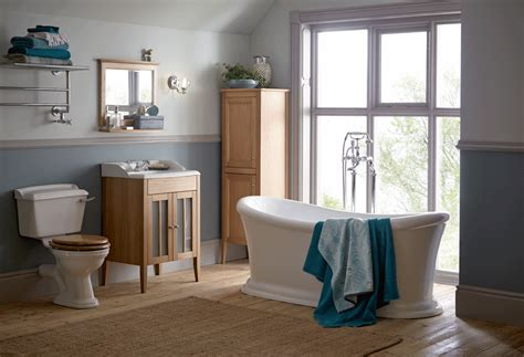Heritage Bathroom Furniture Heritage Bathroom Furniture Dorchester Vanity Boy And Toilet Seat Cover In Oak From Tubs