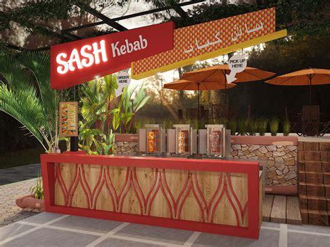 food court stall design booth kiosk stall designs aiviz studio