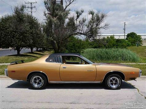 dodge charger cc 1973 dodge charger for sale classiccars cc 977344