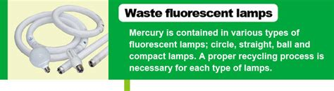 fluorescent l recycling drum fluorescent l crusher ncr recycle system products