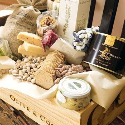 farmhouse gourmet pantry food gift baskets gourmet