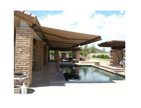 manual awnings for decks 1000 ideas about patio awnings on pinterest patio shade