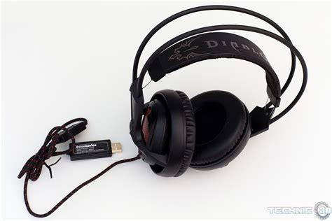 Headset Steelseries Diablo 3 steelseries diablo 3 gaming set im kurztest review