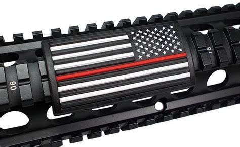 Ar15 M4 Grip Pvc Custom Ar15 M4 Grip Pvc Custom Picatinny Rail Cover U S Flag