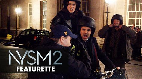 Watch Now See 2 2016 Now You See Me 2 2016 Movie Official Featurette Fun On Set Youtube
