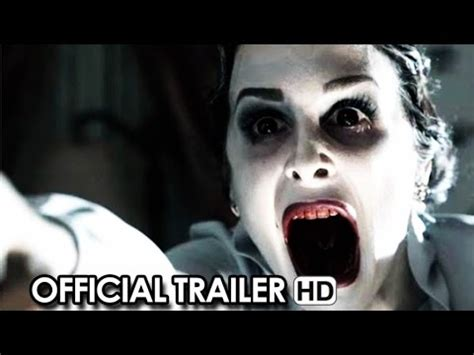 insidious film completo youtube insidious chapter 3 official trailer 2015 horror