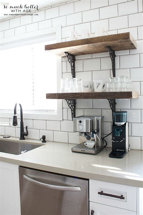 Rustic Kitchen Shelving Ideas by Style Trend 16 Rustic Industrial Decor Ideas And Diy