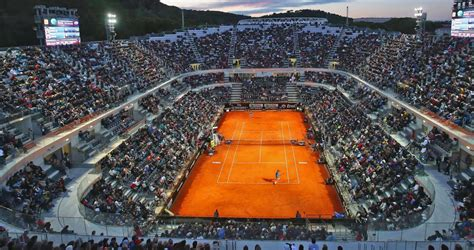 the in rome in the masters of rome rome masters tennis tournament hotel tirreno roma