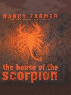 House Of The Scorpion by The House Of The Scorpion Books Worth Reading