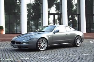 Maserati 4200 Spyder Review Maserati 4200 History Photos On Better Parts Ltd