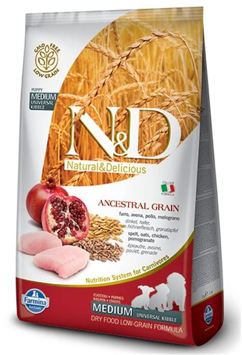 n d food is farmina grain free food a choice review mysweetpuppy net