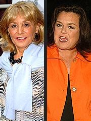 Donald Sends Barbara Rosies by Barbara Walters I Don T Regret Hiring Rosie Barbara