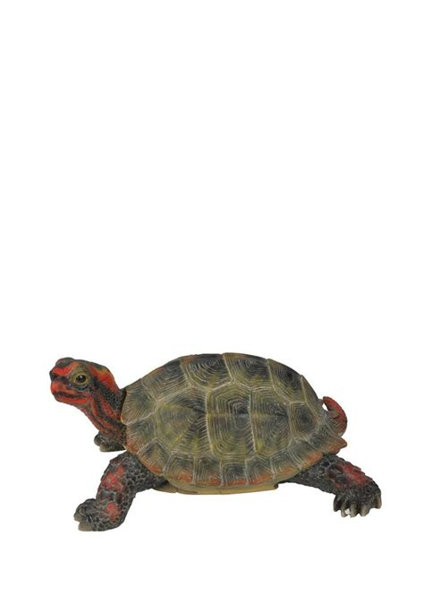Turtle L by Buy Japanese Land Turtle Garden Statue Small For Sale