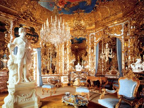 castle room the mad king s obsession linderhof palace a