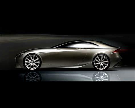 lexus concept coupe lexus lf cc hybrid coup 233 concept 2012