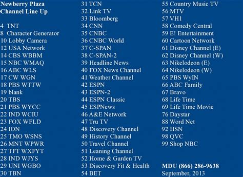 best cable tv deals chicago
