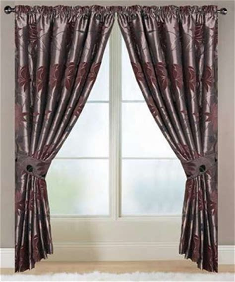 colour combination for curtains living room designs brown curtains living room color
