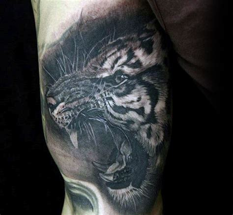 tattoo inspiration black 90 black ink tattoo designs for men dark ink ideas