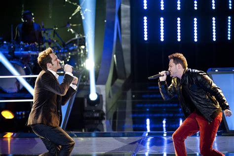 Fighting Talk Let The Battle Begin by Tv Recap The Voice Season 2 The Battles Begin
