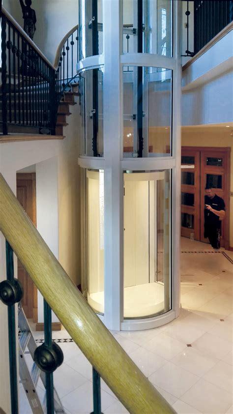 ascensore interno ascensori circolari scopri gli ascensori ed elevatori