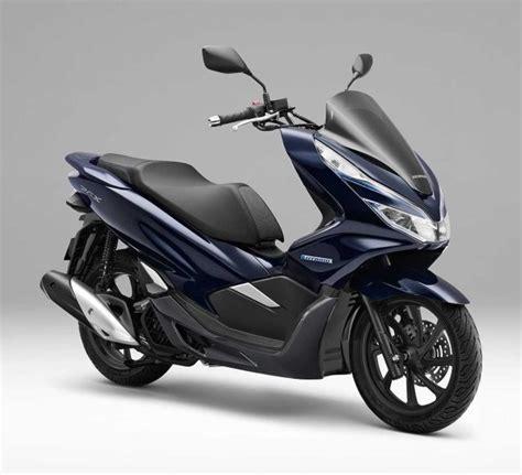 Pcx 2018 Konsumsi Bbm by New Pcx 150 2018 Hybrid Left Side Kobayogas Your