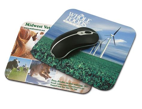 mouse pads customize nation