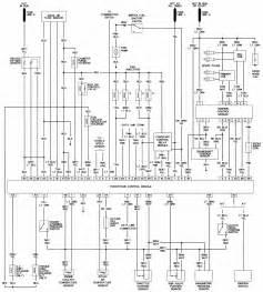 93 mustang 5 0 wiring diagram get free image about