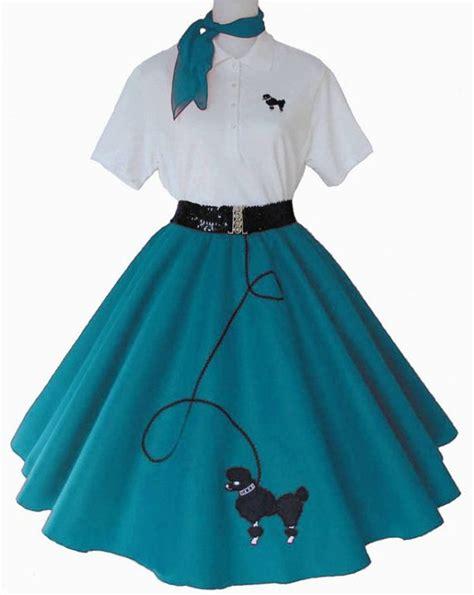 best 25 poodle skirts ideas on poodle skirt