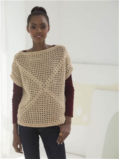 pattern crochet mesh top crochet patterns galore filet mesh top