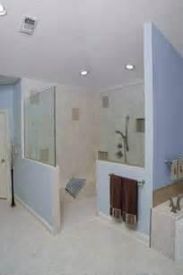 Bathroom Shower Designs Without Doors Decoration Ideas Master Bathroom Designs Shower Without Doors