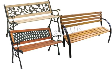 ebay uk garden bench new 3 seater wooden garden bench seat ebay
