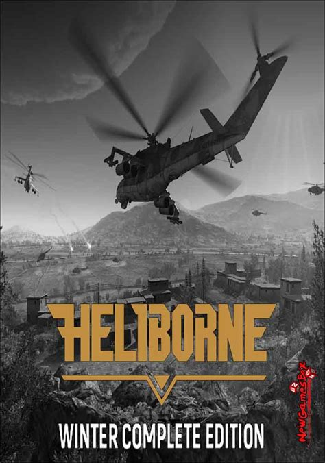 vi winter edition download pc game full free pc game download heliborne winter complete edition free download full version