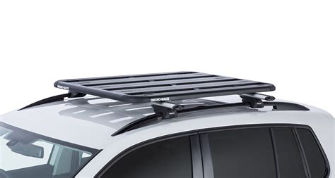 Roof Rack Platform by Pioneer Platform Universal Unassembled Small 1228mm X