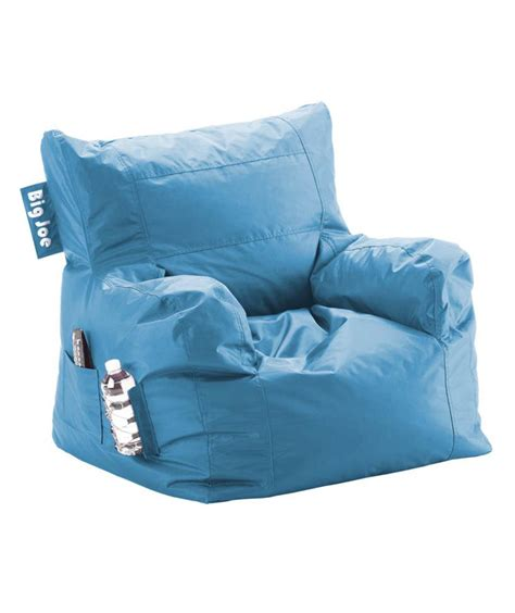 Bean Bag Chairs For Tweens by Big Joe Bean Bag Lounger Chair Creative Gifts For