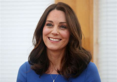 duchess kate the duchess of cambridge graces the cover of duchess of cambridge donates seven inches of her own hair