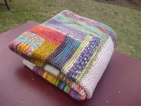 knits log cabin blanket 1000 images about yarn and knitting and crochet on
